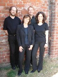 Vokalquartett 2011.jpg
