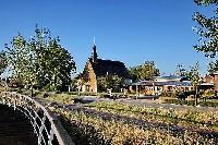 Strandkirche Scharbeutz