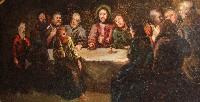 Altarbild der Johanneskapelle