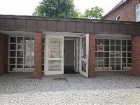Gemeindehaus an der Marienkirche