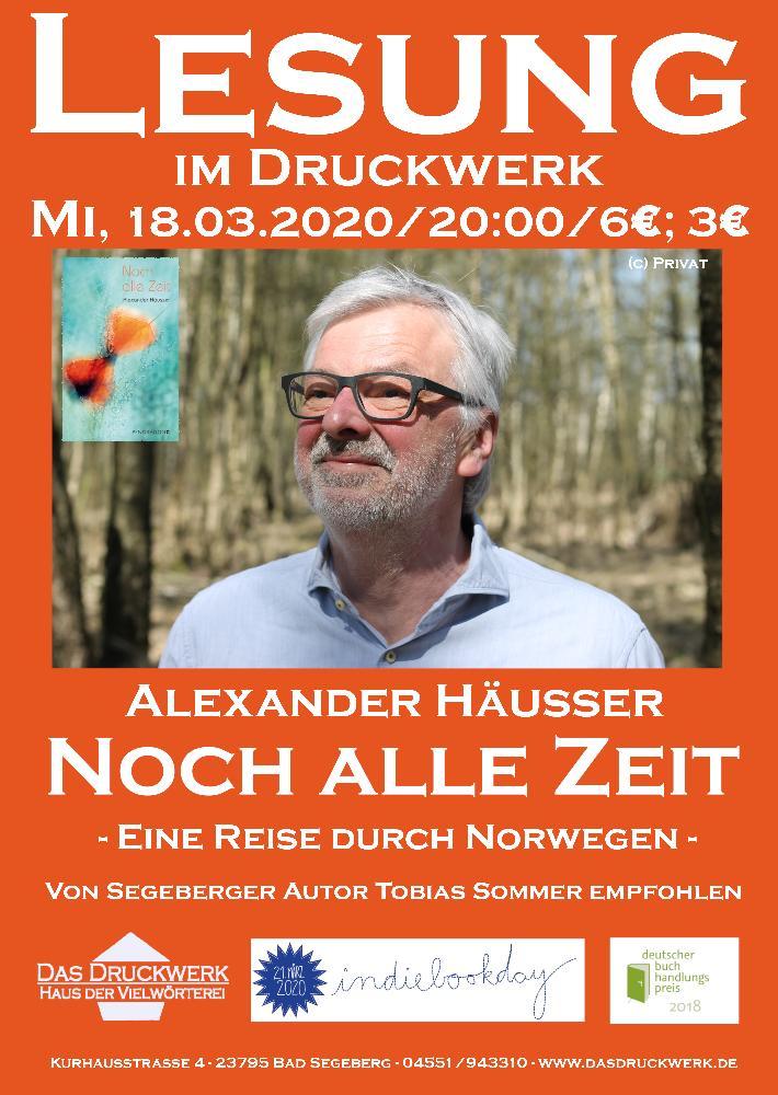Alexander Häusser - Noch alle Zeit - Indie - orange.jpg