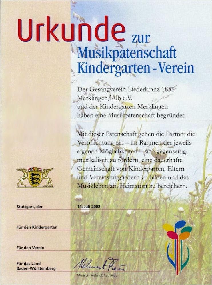 Urkunde Patenschaft.JPG