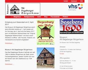 www.museum-badsegeberg.de