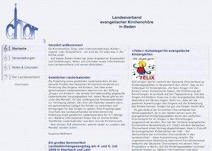 www.kirchenchorverband-baden.de
