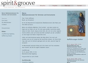 www.spirit-and-groove.de/Maria/