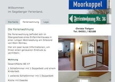 ferienwohnung-tietgen.de/bad-segeberg/Ferienwohnung.html