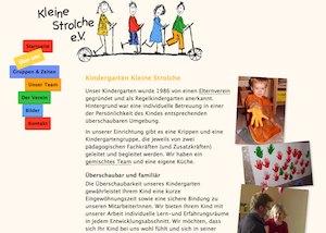 www.kleine-strolche-segeberg.de