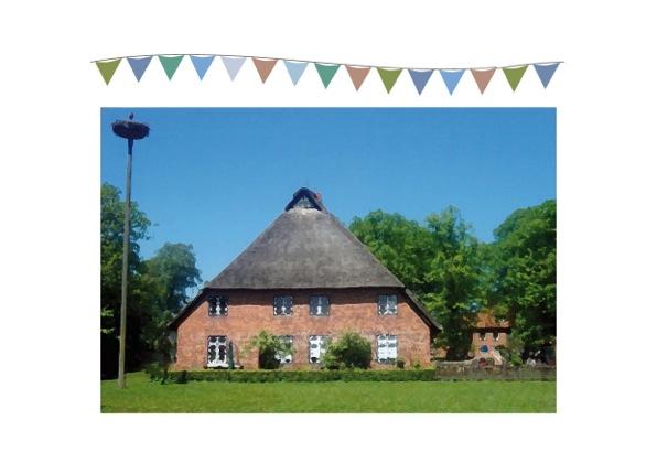 Sommerfest Kindergarten Blunk 1. Juli 17