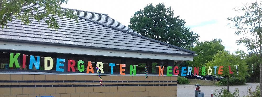 Kindergarten Negernbötel