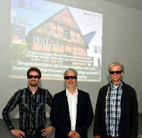 Museumsvortrag im Rathaus