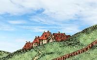 Burgvorwerk mit Himmel.jpg