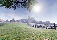 Burgsiedlung Segeberg 1600.jpg